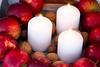 candles, nuts and winter apples (Lisa Fenberg) Tags: ikea design bougies suede marimekko laine annukka finlande terracottatiles simplicité scandinave designscandinave créativité lampedetable johannagullichsen peauxdemouton carrelageterrescuites