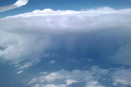 tormenta sobre barcelona 1