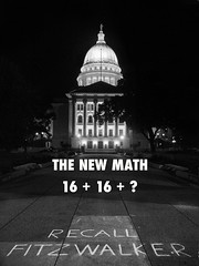 The New Math After the Recalls in Fitzwalkerstan (Madison Guy) Tags: wisconsin protest capitol walker recall fab14 bobwirch jimholperin wisconsinsenate jonathanseitz kimsimac