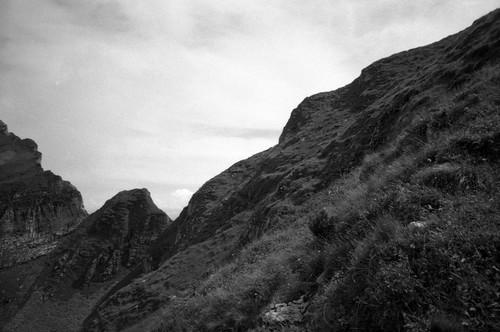 Leistchamm (landscape)