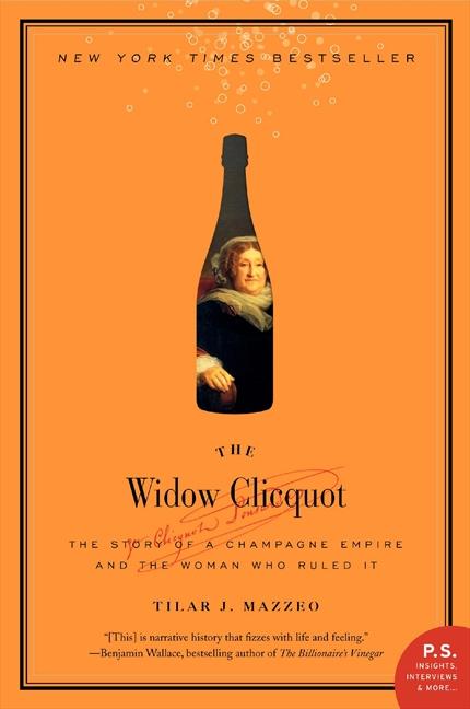 The Widow Clicquot