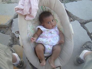 baby Traike3