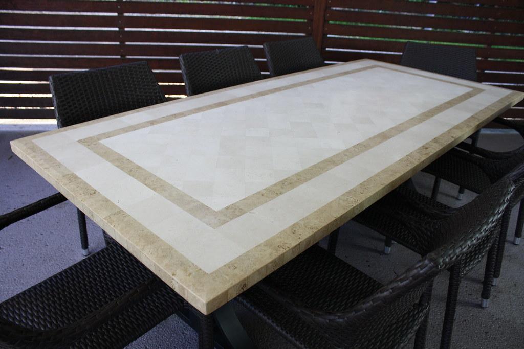 Royalle Table Verona 220