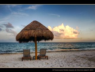 Our Little Cabana