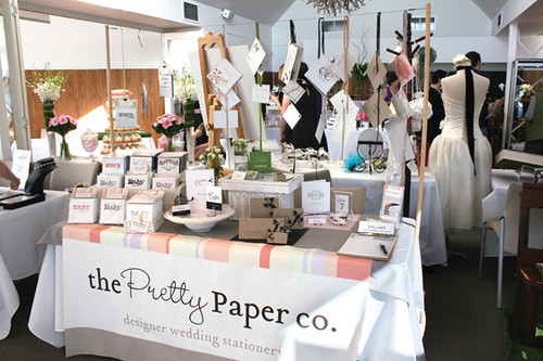 Bridal Expo Stands : Not just another wedding expo polka dot bride
