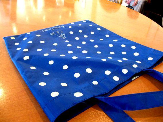 ロペピクニックのバッグ