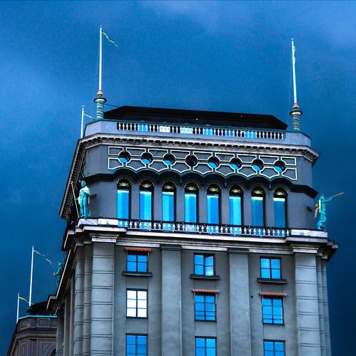 Kungsgatstornet