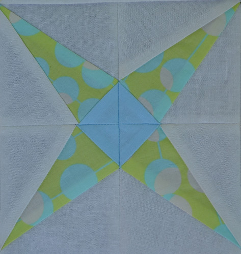 Tippecanoe - Mystery Quilt QAL