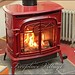 Vermont Castings Stardance Gas Burning Stove