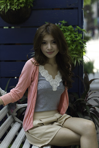 [フリー画像] 人物, 女性, アジア女性, 台湾人, 201109020900