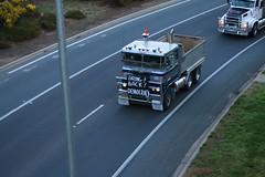 Convoy (Canon-Kid) Tags: