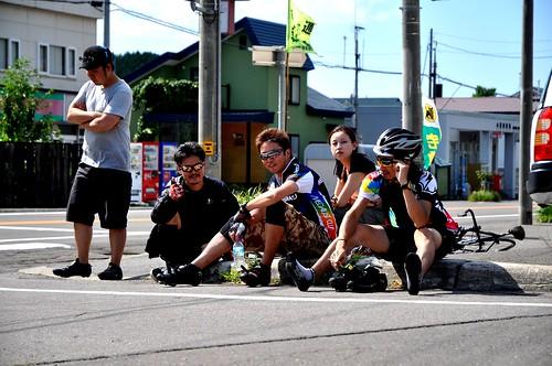 2011/08/21(SUN) 札幌to倶知安