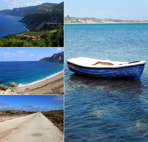la mia isola, così selvaggia, così dolce