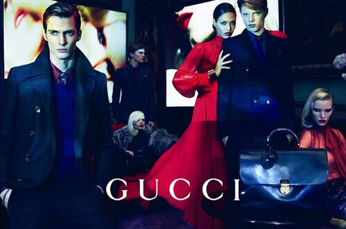 Gucci Fall Wnter 2011 2012