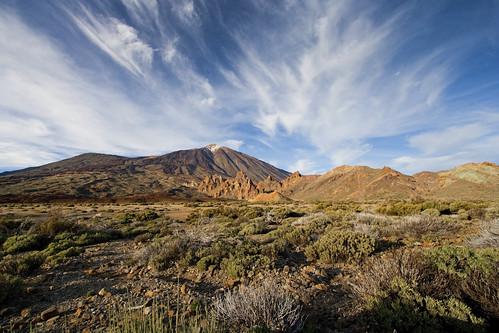 El Teide by Fotosia