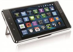 Beetel launches Android tablet for Rs 9,999