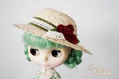summer sunday's hat