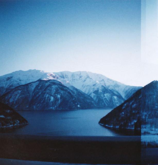 Fjell og fjorder