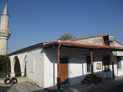 Coffee House (Terry Hassan) Tags: building architecture worship islam cyprus mosque cami islamic camii kbrs lefkara kahvehane