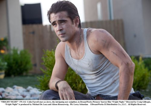 Fright Night - Colin Farrell