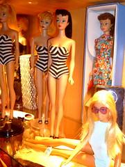 Barbie  Dolls  Ponytail Malibu (super.star.76) Tags: face fashion monster turn vintage toys high mod doll dolls stacey julia head cream n barbie twist best coco pj era buy christie peaches ponytail mold tnt superstar mattel rockers steffie platinium titian