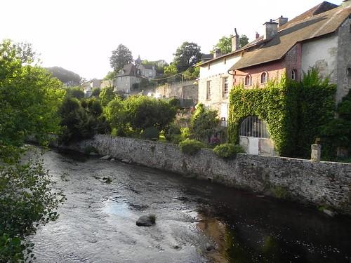 Eymoutiers, Haute-Vienne, Limousin,  France