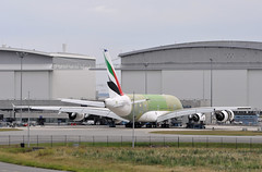 A380-861 MSN 0098 F-WWAB EK (A380spotter) Tags: uae airbus a380 ek toulouse 800 blagnac a12 tls flightline emiratesairline lfbo jllagardere aroconstellation fwwab standa12 a6edu msn0098