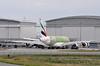 A380-861 MSN 0098 F-WWAB EK (A380spotter) Tags: uae airbus a380 ek toulouse 800 blagnac a12 tls flightline emiratesairline lfbo aéroconstellation fwwab standa12 a6edu msn0098 jllagardère