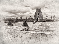 Belur, Karnataka (8thcross) Tags: sculpture india architecture digital temple karnataka hindu hdr belur hoysala 12century
