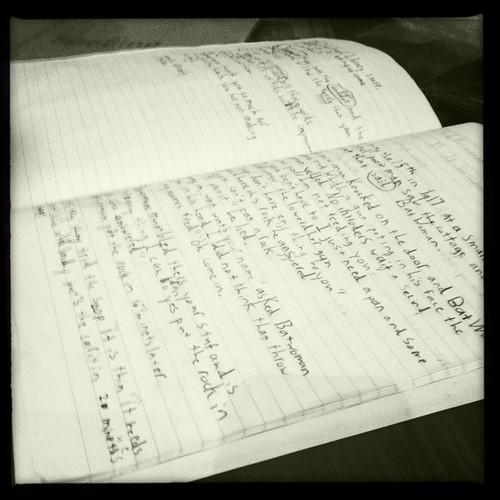 Homework. Day 273/365.