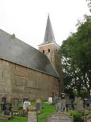 Marssum Fr. toren NH Kerk (Arthur-A) Tags: church netherlands nederland kirche paysbas kerk eglise friesland protestant fryslan niederlande marssum