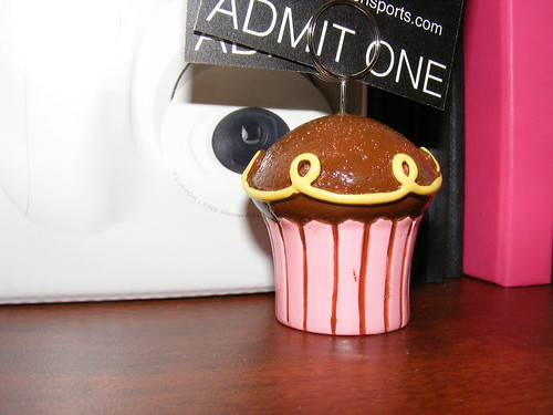 Cupcake(: