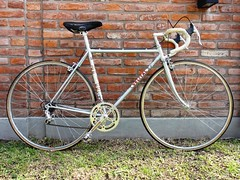 Velital olmo 1974 (coventryeagle48) Tags: vintage corsa epoca campagnolo olomo velital