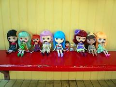 Mini Meet!!