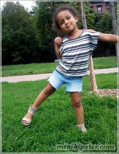 Gabby... MiniHipster.com: kids street fashion (mini hipster .com)