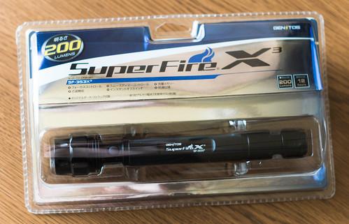 super_fireX