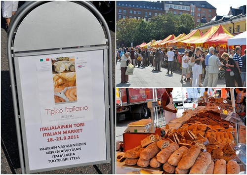 itaalia turg