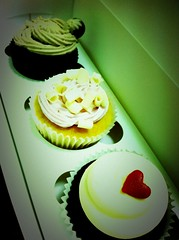 Teachers' Day Cupcakes!
