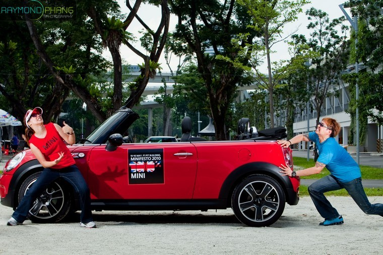 Raymond Phang Car  Event Shoot (mini cooper)-06