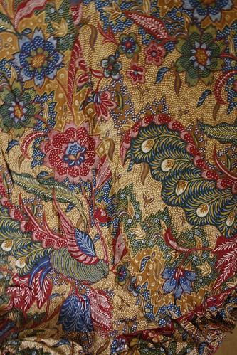 06 detail from Javanese batik