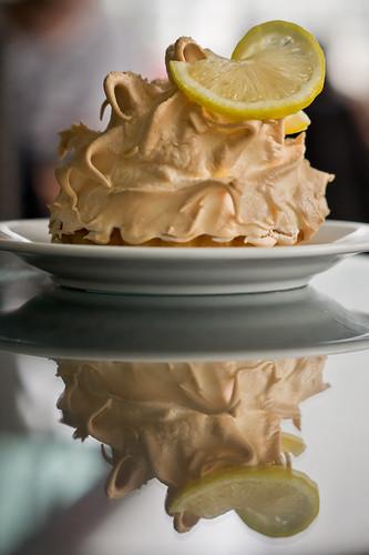 Lemon Meringue (at Prive Bakery)
