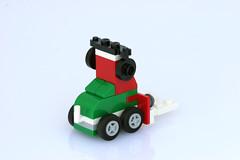Ultimate Build Francesco - 3