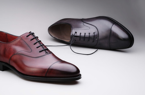 Chelseas, Edward Green for Hardy Amies