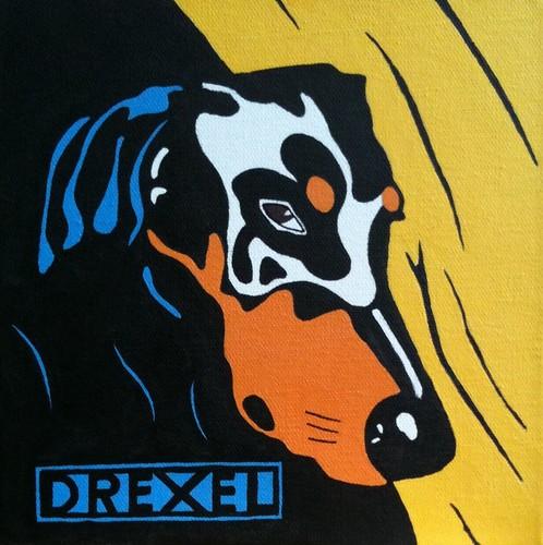 Drexel by idoru45