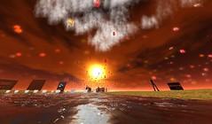 Sky Lantern 5