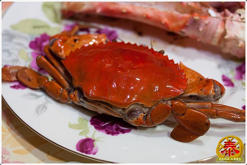 海鮮市集醉蟹 (3)