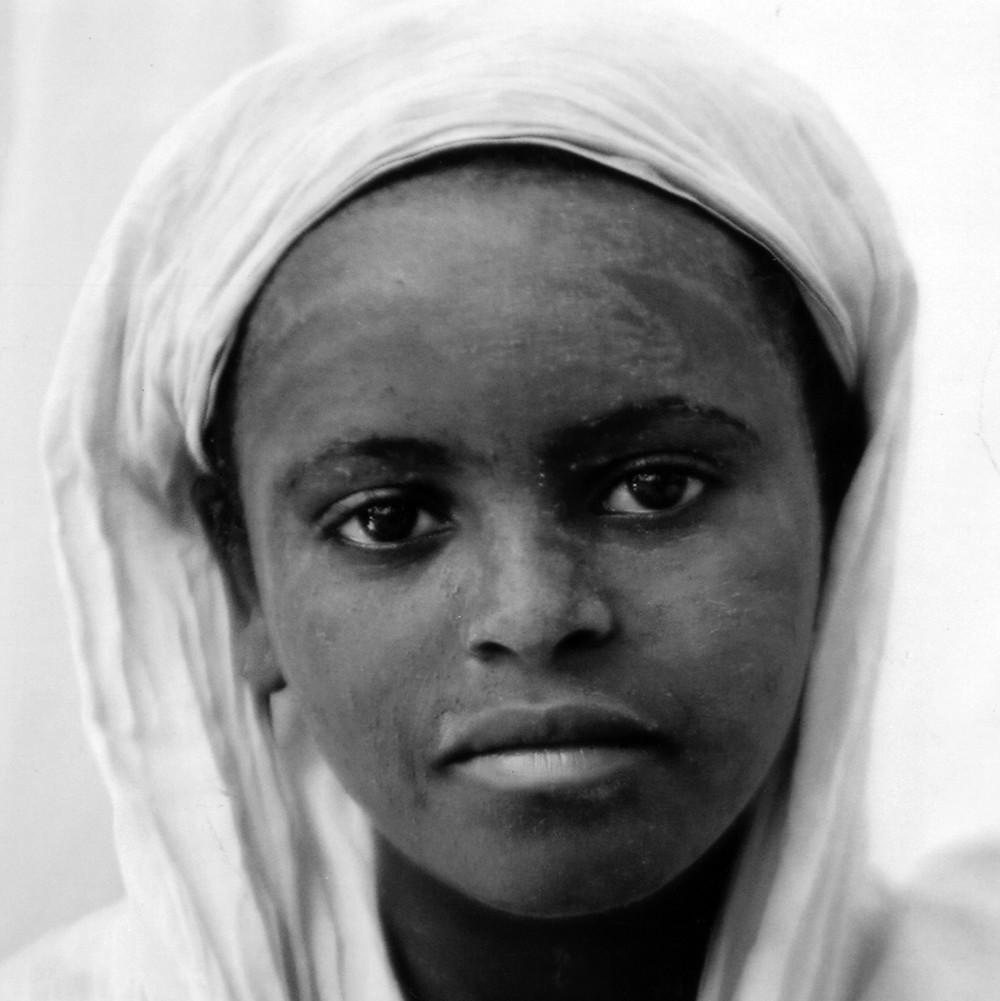 Femmeafricaine
