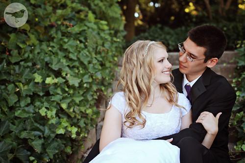 Josh & Shauna 1146