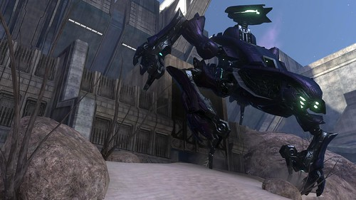 Halo 3 Chronicles | The Ark