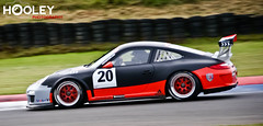 Porsche Carrera cup 31 (thehooley) Tags: cars racing touring motorsport btcc knockhill yucel zbek